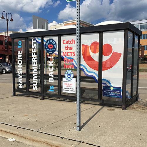 bayshore bus stop