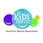 The Kids Dentist Logo