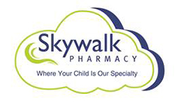 Skywalk Pharmacy logo