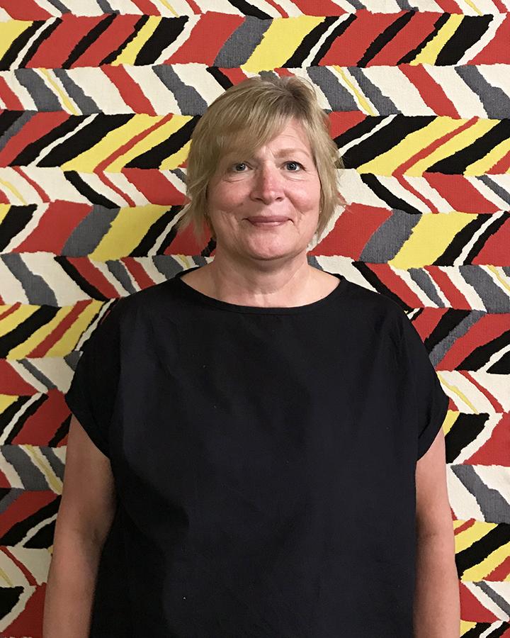 Carolyn Goris