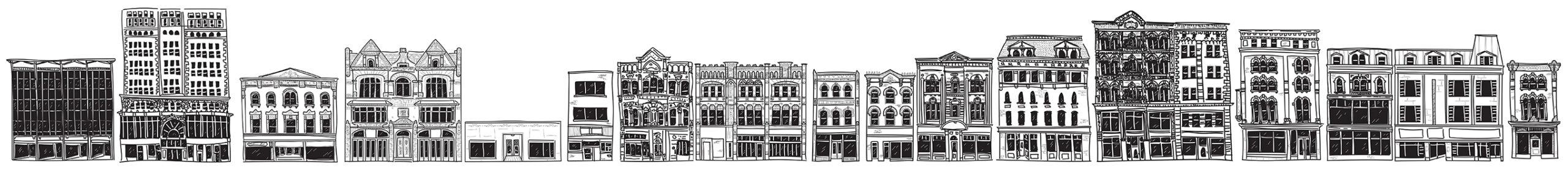 mke bid buildings