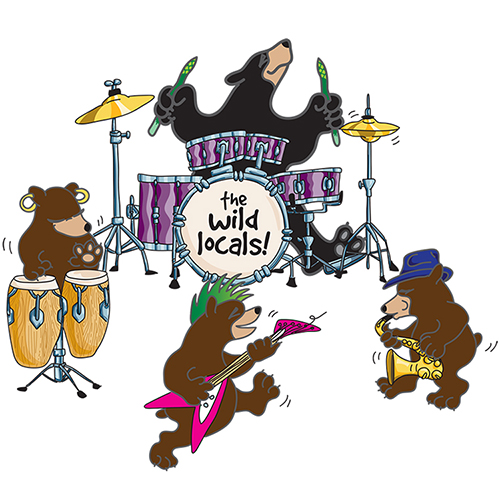 river valley bears