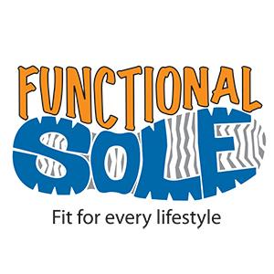 functional sole logo