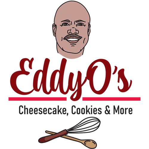 eddy o's logo